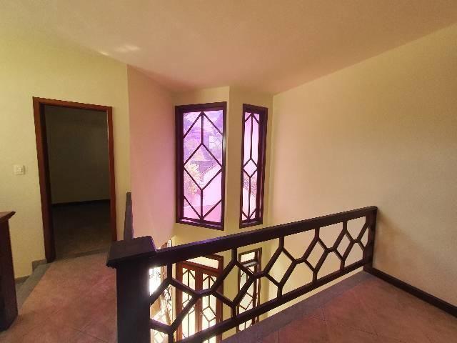 Casa duplex espaçosa de frente pra Rodovia 3 quartos churrasqueira  - Foto 6