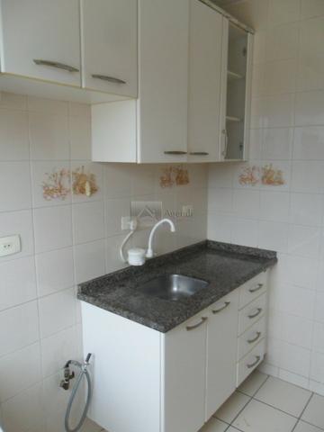 Apartamento com 02 dormitórios - R$ 1.100 - Vila Guaíra - Foto 14