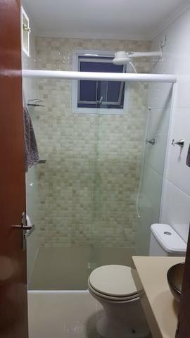 (Thamir) Apartamento 2 dormitórios 150 metros da praia, no bairro da Guilhermina - Foto 12