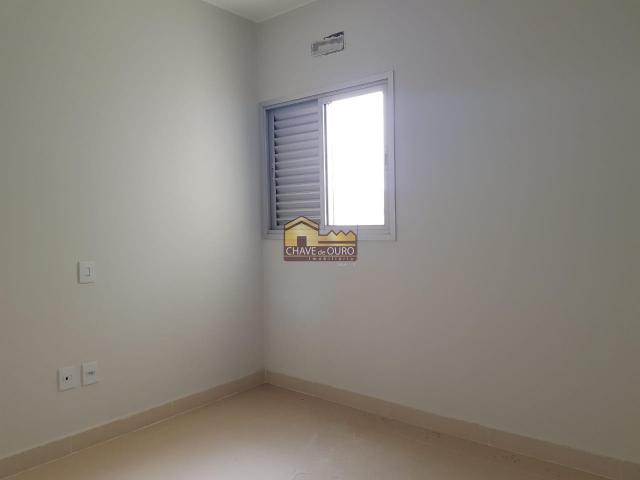 Apartamento à venda, 2 quartos, 2 vagas, Olinda - Uberaba/MG - Foto 12