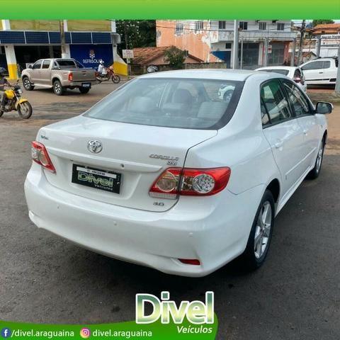 Toyota Corolla Xei 2.0 Aut. Flex 2014 - Foto 4