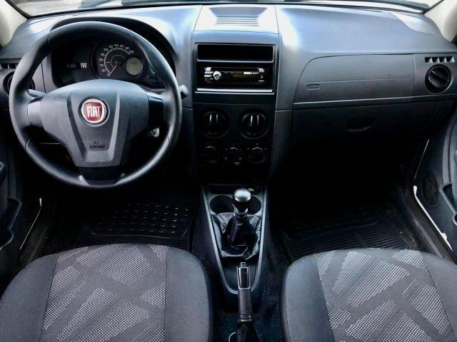 Fiat palio 2016 fire 1.0 completíssimo, impecável!!! - Foto 5