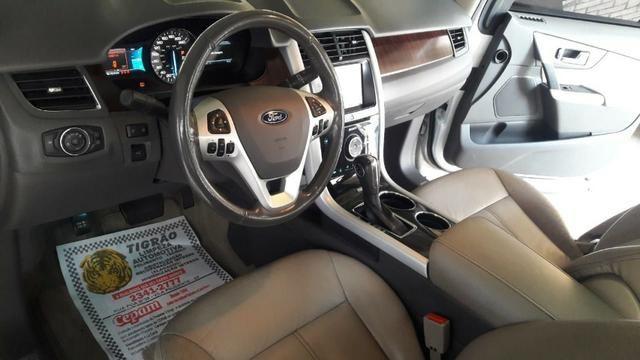 Ford Edge V6 Limited 2011 - Foto 5
