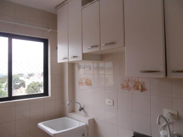 Apartamento com 02 dormitórios - R$ 1.100 - Vila Guaíra - Foto 12