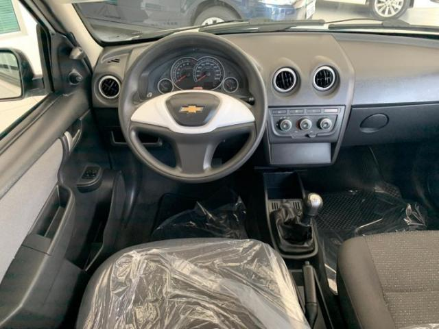 Chevrolet celta 2012 1.0 mpfi lt 8v flex 4p manual - Foto 7