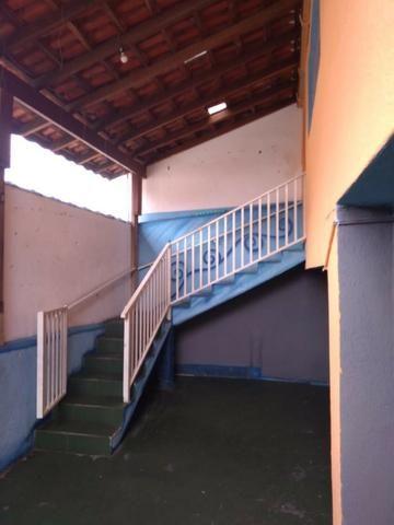 Casa Para fins comerciais, excelente pra escolinha toda estrutura pronta - Foto 2