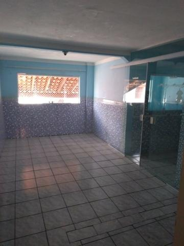 Casa Para fins comerciais, excelente pra escolinha toda estrutura pronta - Foto 6