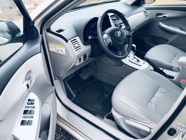 Corolla XEI 2.0 12/12 IPVA pago 2020 - Foto 6