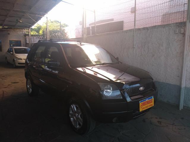 Ecosport XLT Automatica - Foto 2