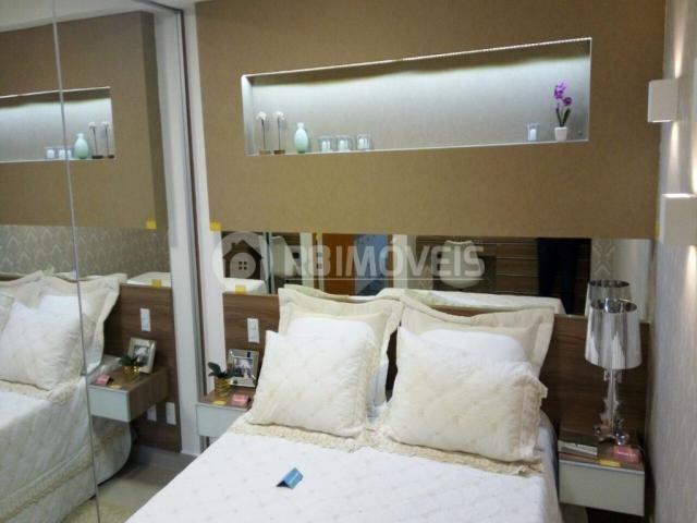 Apartamento à venda com 3 dormitórios em Parque amazônia, Goiânia cod:1706 - Foto 18