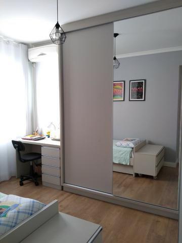 Apartamento no Jardim Itália! - Foto 3