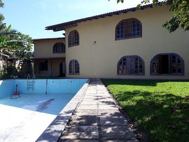 Mansão, aluguel ou venda, imóvel ideal para clinica, Jacaraípe, Serra, ES - Foto 14