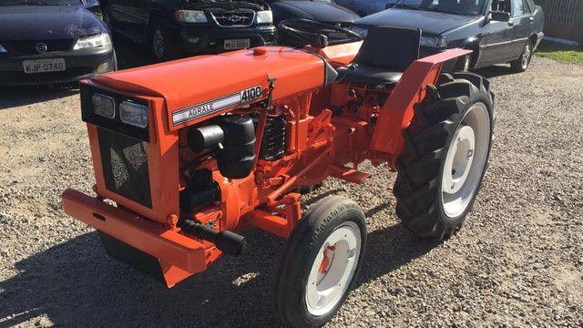 Vendo Agrale 4100 - Foto 2