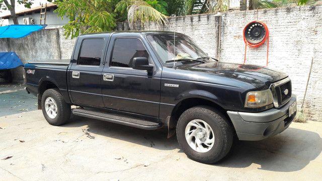 Ford Ranger 4x4 Diesel 3.0 - Foto 6