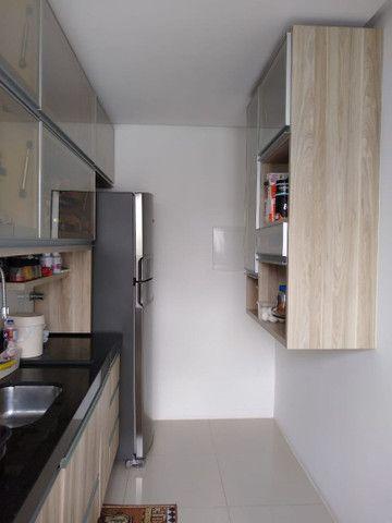Casa em condomínio fechado, 3/4 um suíte c closet, piscina, área gourmet  - Foto 14