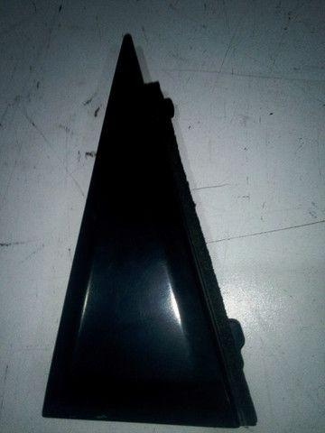 Moldura da coluna de porta do honda crv 2007 2008 2009 2010 2011 te