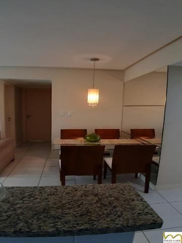 Apartamento, 2/4, Patamares. - Foto 3