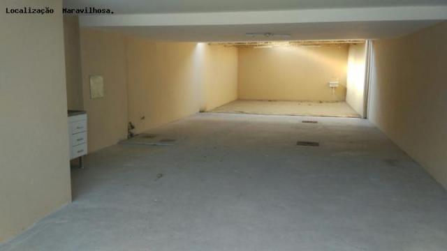 Apartamento para Locação em Volta Redonda, Jardim Belvedere, 2 dormitórios, 1 suíte - Foto 8