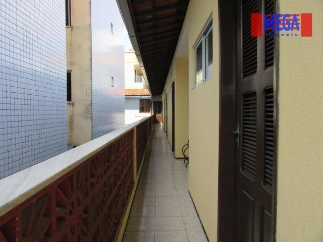 Apartamento com fácil acesso à Av. Luciano Carneiro, Hospital Infantil Albert Sabin, Shopp - Foto 2