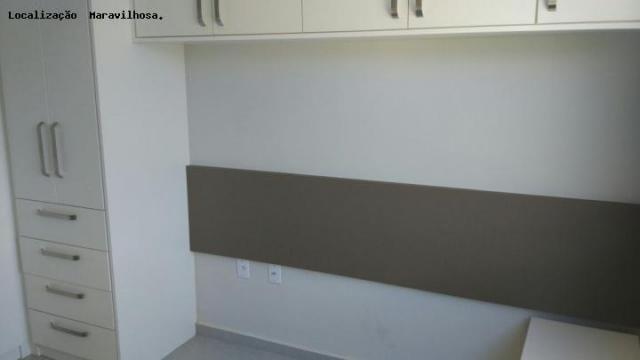 Apartamento para Locação em Volta Redonda, Jardim Belvedere, 2 dormitórios, 1 suíte - Foto 16