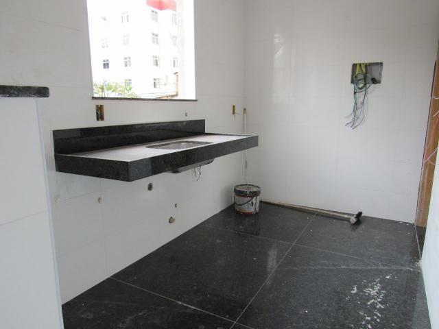 Apartamento à venda com 2 dormitórios em Caiçara, Belo horizonte cod:6140 - Foto 19