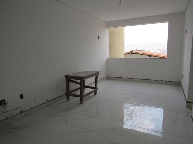 Apartamento à venda com 2 dormitórios em Caiçara, Belo horizonte cod:6140