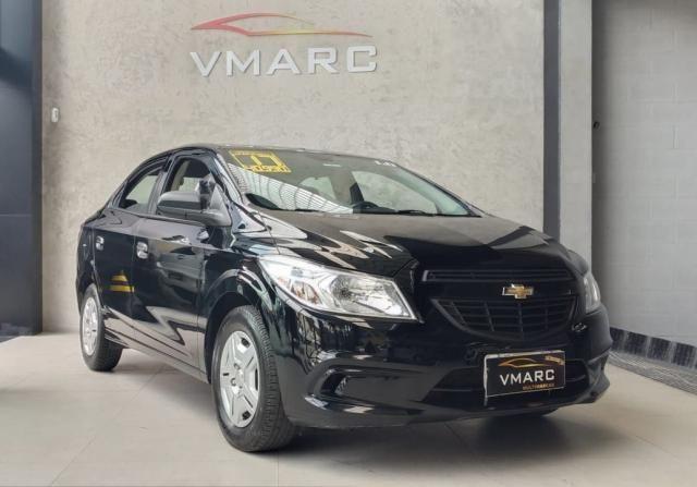 Chevrolet Prisma 1.0 Mpfi Joy 8V 2017