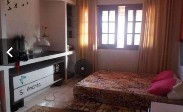Casa à venda com 4 dormitórios em Caponga, Cascavel cod:DMV218 - Foto 11
