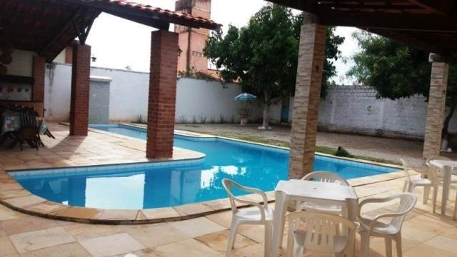 Casa à venda com 4 dormitórios em Caponga, Cascavel cod:DMV218 - Foto 5