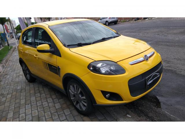 Fiat Palio Sport.Interlagos Dual. 1.6 Flex 16V - Foto 3