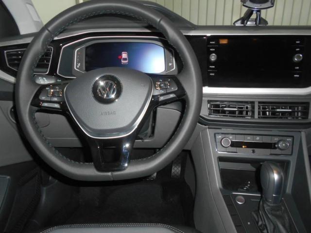 Volkswagen Virtus HL 1.0 TSI 200 - Foto 3