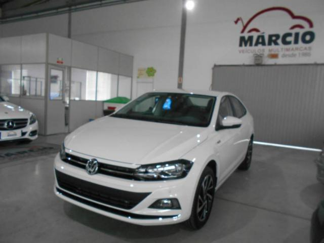 Volkswagen Virtus HL 1.0 TSI 200 - Foto 4