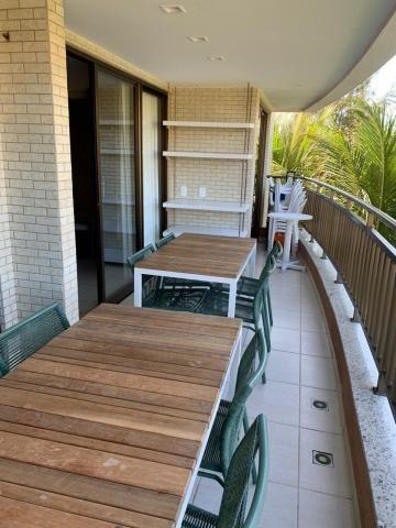 Apartamento à venda com 4 dormitórios em Praia do japão, Aquiraz cod:DMV185 - Foto 8