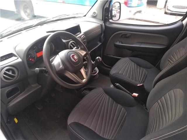Fiat Doblo 1.8 mpi essence 7l 16v flex 4p manual - Foto 9