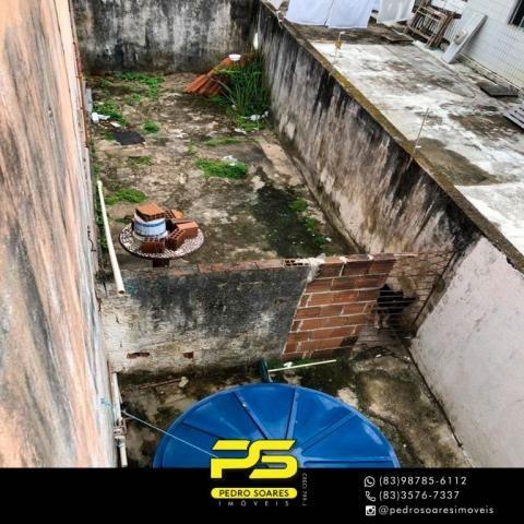Casa com 6 dormitórios à venda, 420 m² por R$ 600.000,00 - Água Fria - João Pessoa/PB - Foto 20