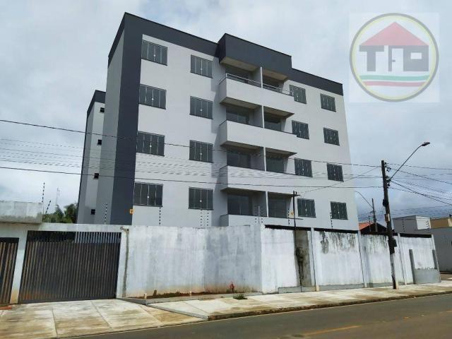 Apartamento à venda, 55 m² por R$ 270.000,00 - Belo Horizonte - Marabá/PA - Foto 12