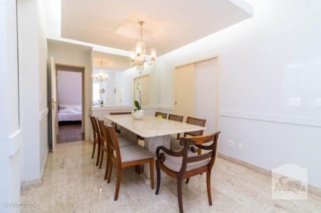 Apartamento à venda com 4 dormitórios em Anchieta, Belo horizonte cod:267562 - Foto 6