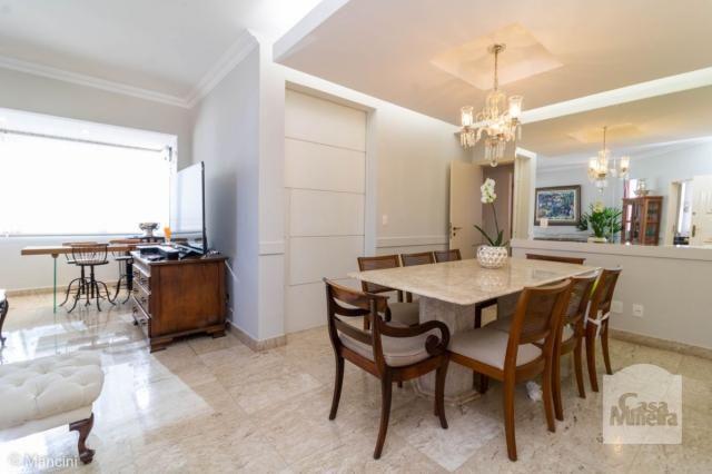 Apartamento à venda com 4 dormitórios em Anchieta, Belo horizonte cod:267562 - Foto 5