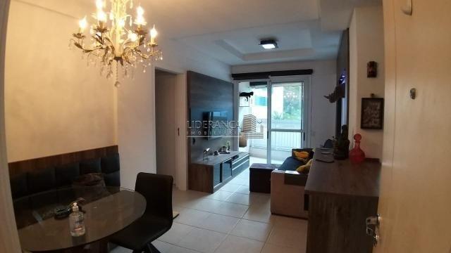 Apartamento à venda com 2 dormitórios em Itacorubi, Florianópolis cod:A2913 - Foto 5