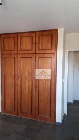 Apartamento com 2 dormitórios para alugar, 82 m² por R$ 900/mês - Iguatemi - Ribeirão Pret - Foto 9