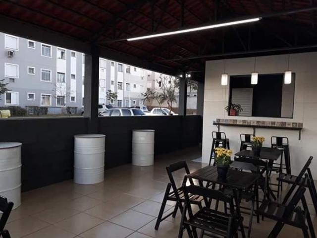 Apartamento com 2 dormitórios à venda, 42 m² por R$ 195.000 - Ribeirão Verde - Ribeirão Pr - Foto 14