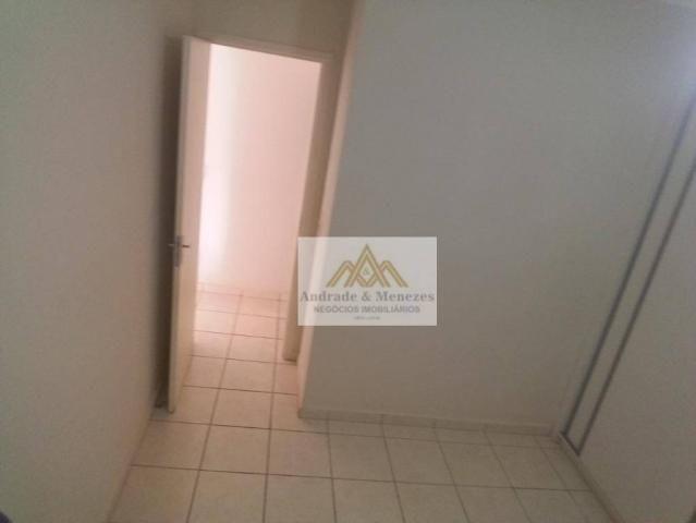 Apartamento com 2 dormitórios à venda, 67 m² por R$ 265.000,00 - Parque Residencial Lagoin - Foto 6