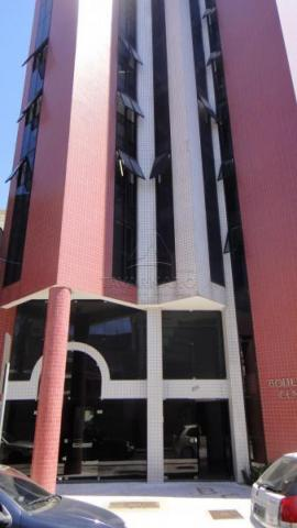 Escritório para alugar em Centro, Ponta grossa cod:L392