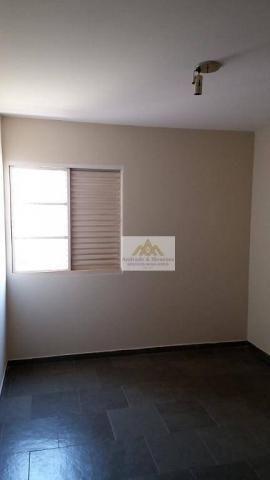 Apartamento com 2 dormitórios para alugar, 82 m² por R$ 900/mês - Iguatemi - Ribeirão Pret - Foto 10