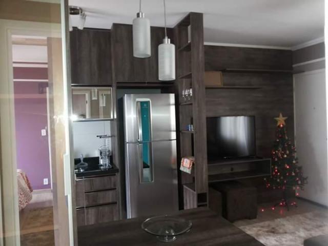 Apartamento com 2 dormitórios à venda, 42 m² por R$ 195.000 - Ribeirão Verde - Ribeirão Pr - Foto 4