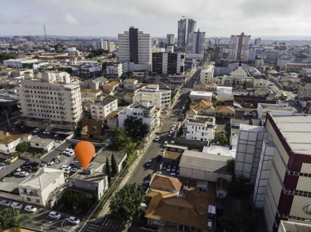 Escritório à venda com 3 dormitórios em Centro, Ponta grossa cod:V315 - Foto 6