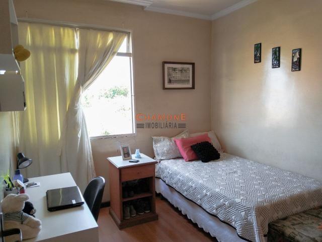 Apartamento à venda com 3 dormitórios em Alípio de melo, Belo horizonte cod:5989 - Foto 8