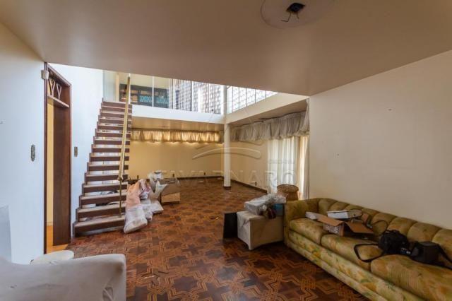 Escritório à venda com 3 dormitórios em Centro, Ponta grossa cod:V315 - Foto 9