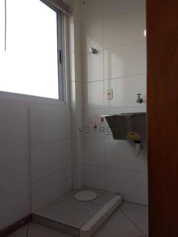 Apartamento no bairro Nossa Senhora Medianeira em Santa Maria - Foto 5