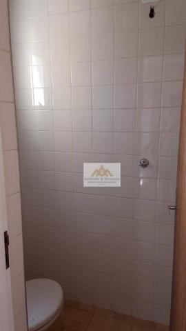 Apartamento com 2 dormitórios para alugar, 82 m² por R$ 900/mês - Iguatemi - Ribeirão Pret - Foto 17